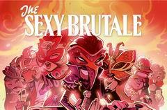 Постер The Sexy Brutale