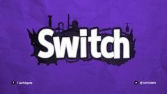Постер Switch - or die trying