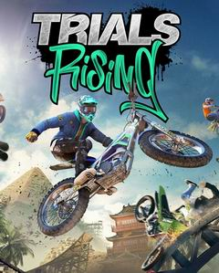 Постер Trials Rising