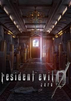 Постер Resident Evil 0 HD Remaster