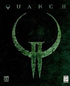 Постер Quake II RTX