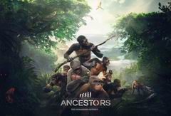 Постер Ancestors: The Humankind Odyssey