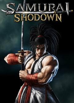 Постер Samurai Shodown