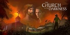 Постер The Church in the Darkness