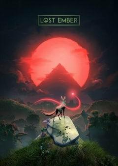 Постер Lost Ember