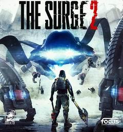 Постер The Surge 2