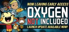 Постер Oxygen Not Included