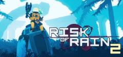 Постер Risk of Rain 2