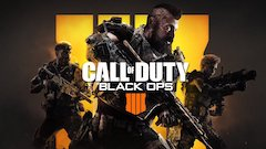 Постер Call of Duty: Black Ops IIII
