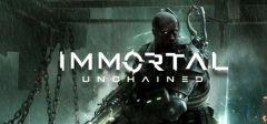 Постер Immortal: Unchained