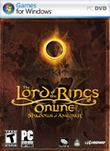Постер The Lord of the Rings Online: Shadows of Angmar