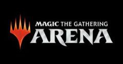 Постер Magic: The Gathering Arena