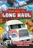 Постер 18 Wheels of Steel: American Long Haul