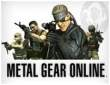 Постер Metal Gear Online