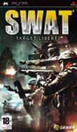Постер SWAT: Target Liberty