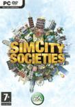 Постер SimCity Societies