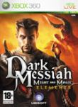 Постер Dark Messiah of Might and Magic: Elements