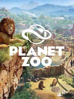 Постер Planet Zoo