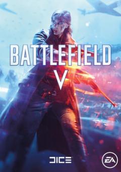 Постер Battlefield V