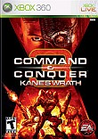 Постер Command & Conquer 3: Kane's Wrath