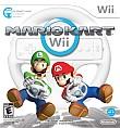 Постер Mario Kart Wii