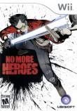Постер No More Heroes