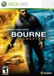 Постер The Bourne Conspiracy