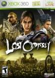 Постер Lost Odyssey