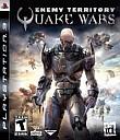 Постер Enemy Territory: Quake Wars