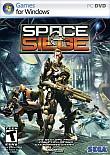 Постер Space Siege