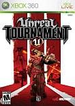Постер Unreal Tournament III