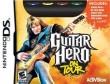 Постер Guitar Hero: On Tour