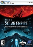 Постер Sins of Solar Empire