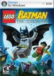 Постер LEGO Batman
