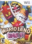 Постер Wario Land: Shake It!
