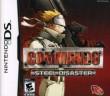 Постер Commando: Steel Disaster
