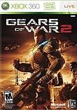 Постер Gears of War 2