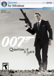 Постер Quantum of Solace