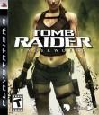 Постер Tomb Raider Underworld
