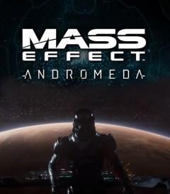 Постер Mass Effect: Andromeda