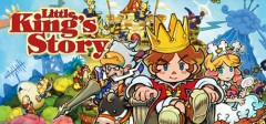 Постер Little King's Story (PC)