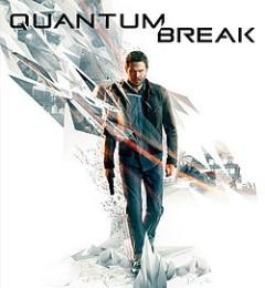 Постер Quantum Break