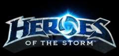 Постер Heroes of the Storm