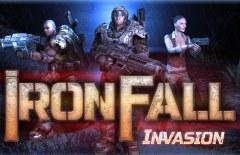Постер Ironfall: Invasion