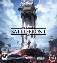 Постер Star Wars: Battlefront