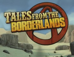 Постер Tales from the Borderlands