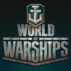 Постер World of Warships