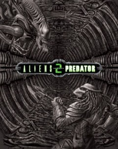Постер Aliens versus Predator 2