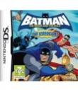 Постер Batman: The Brave and the Bold