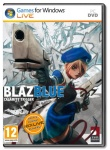 Постер BlazBlue: Calamity Trigger